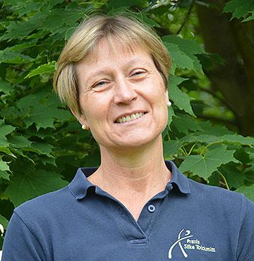 Astrid Hielscher